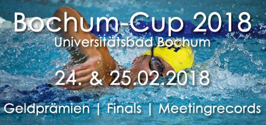 Bochum-Cup 2018